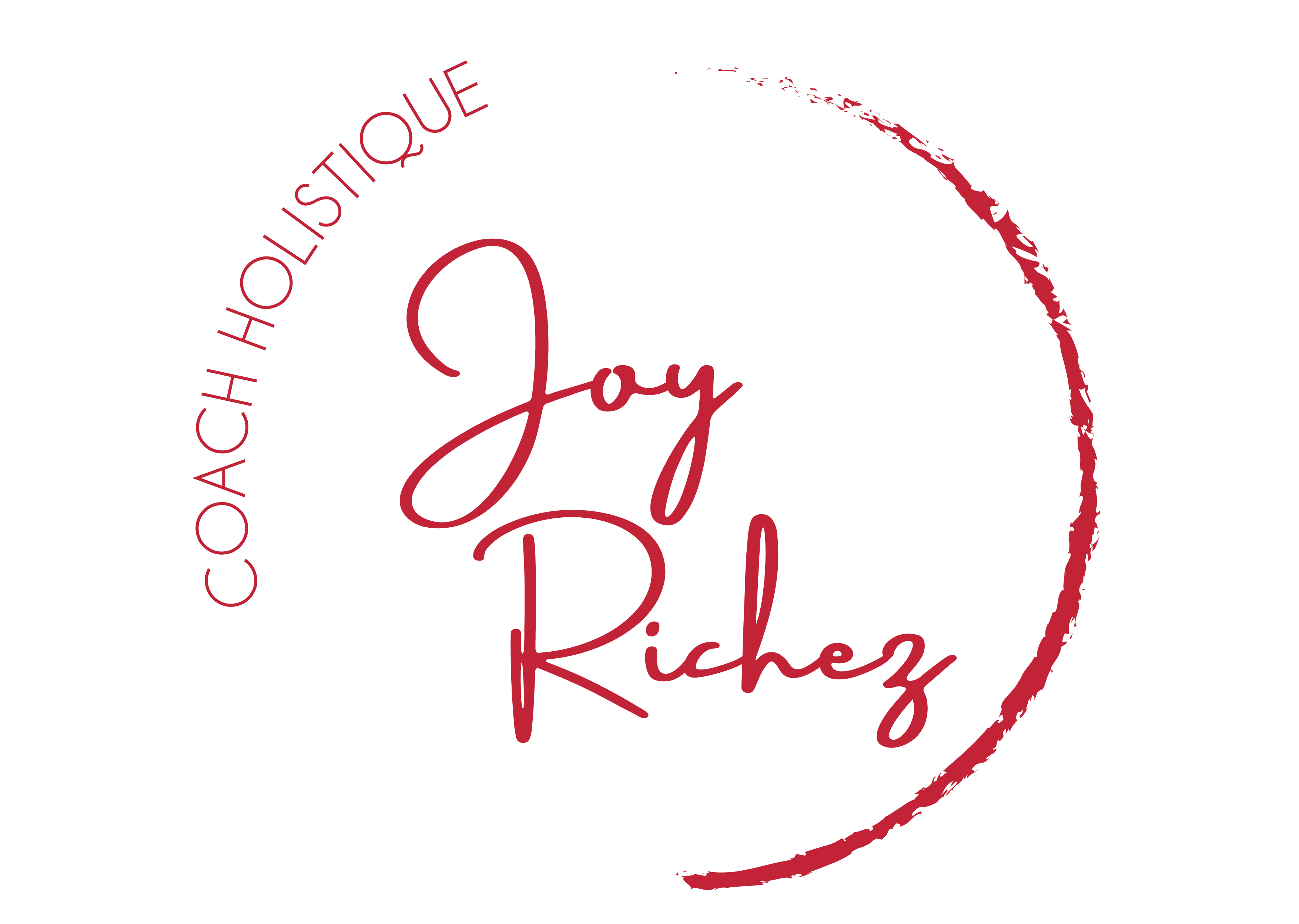 Joy Richez - Coach holistique